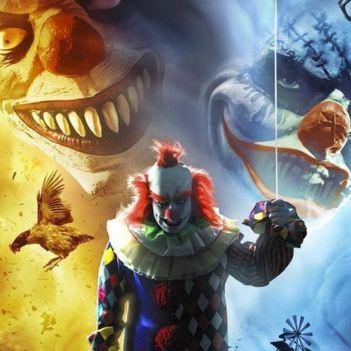 clownado