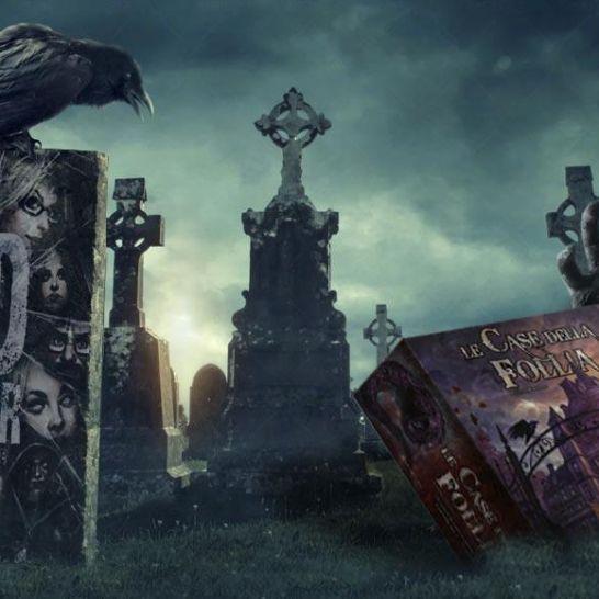 migliori giochi da tavolo horror
