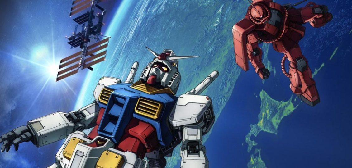 gundam g-satellite