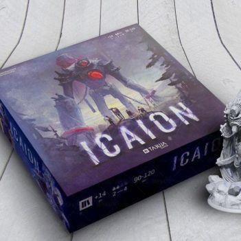 icaion Tabula Games