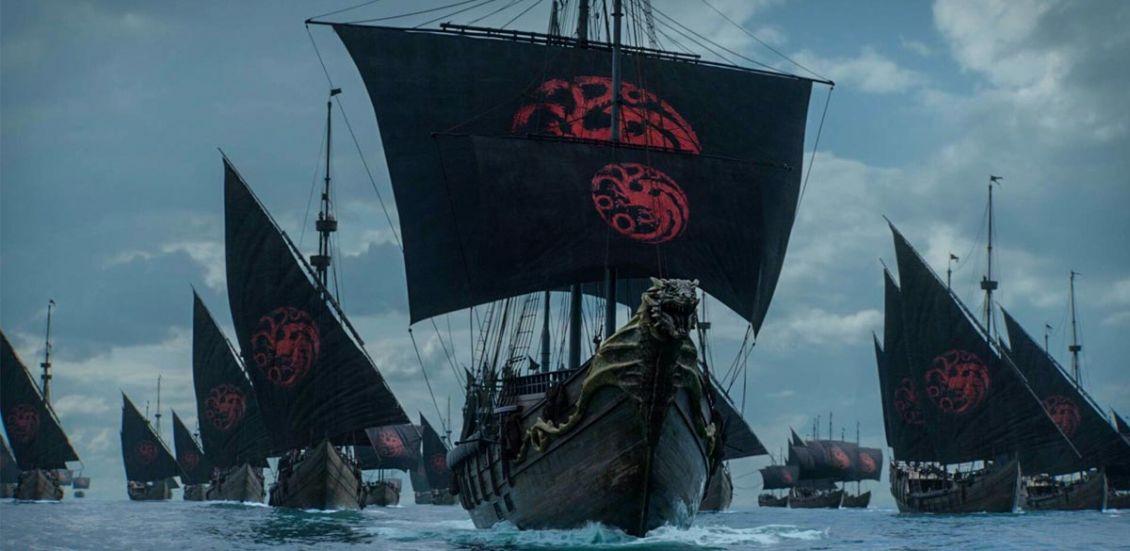 Game of Thrones navi