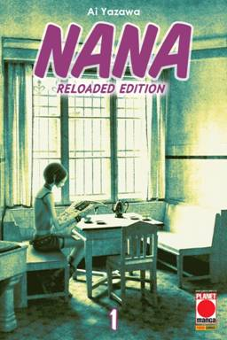 Nana - Reloaded Edition