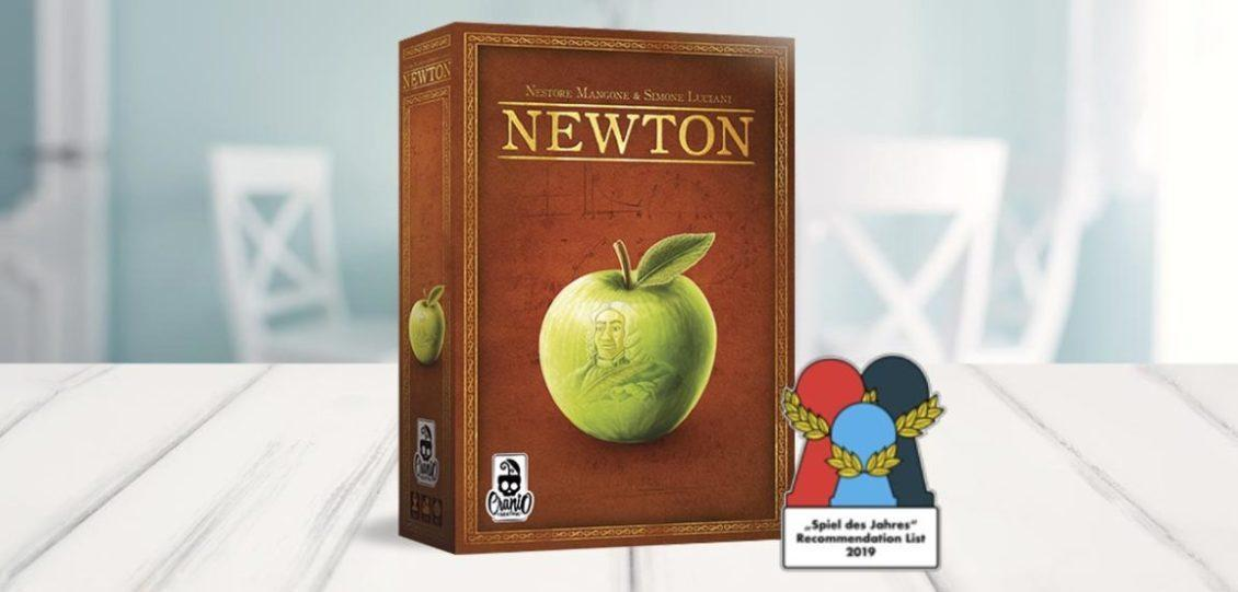 newton cranio