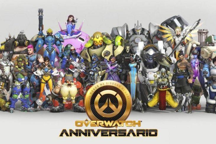 overwatch anniversario