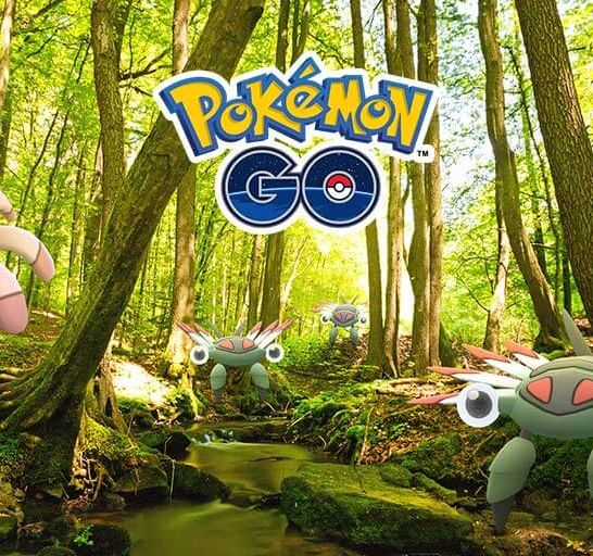 pokémon go settimana dell'avventura 2019