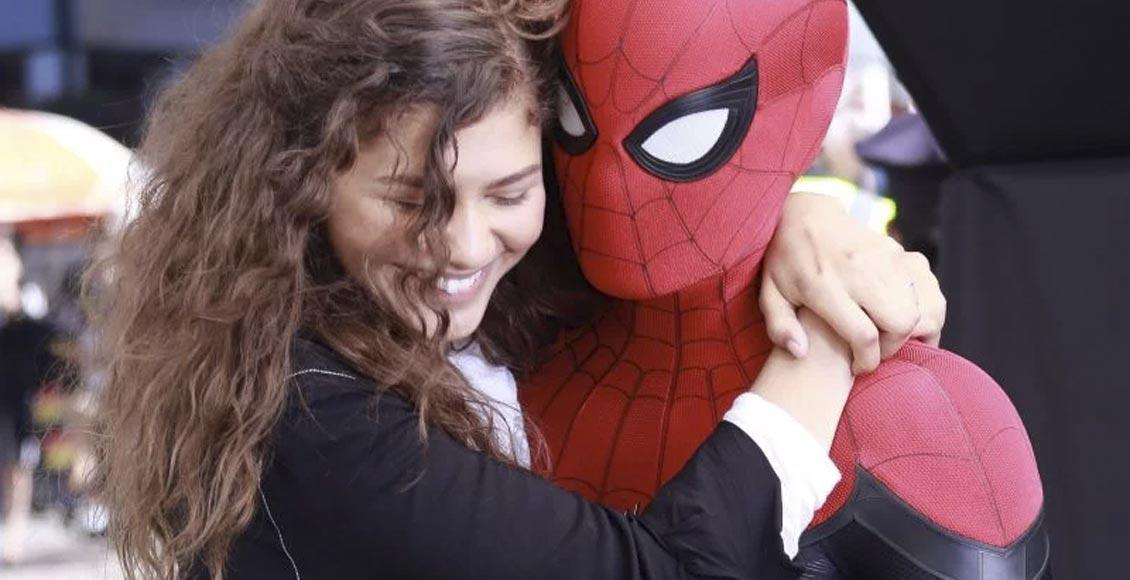 cast di Spider-Man: Far From Home