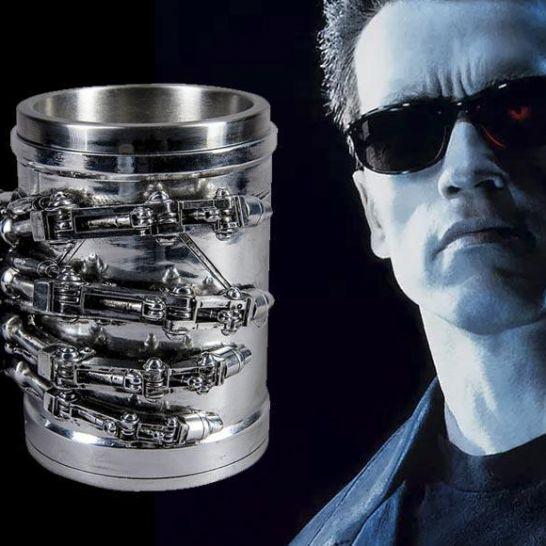tazza di Terminator 2