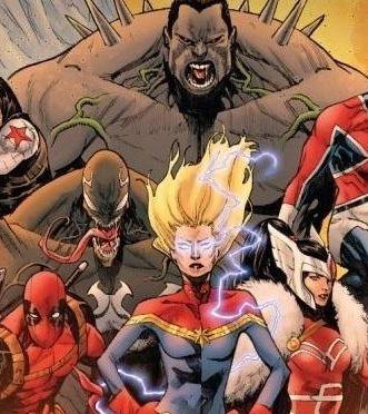 war avengers cover