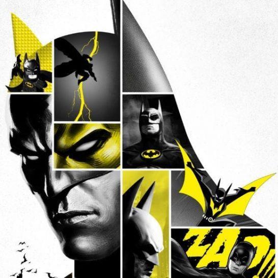 Batman: 80 Years of Technology