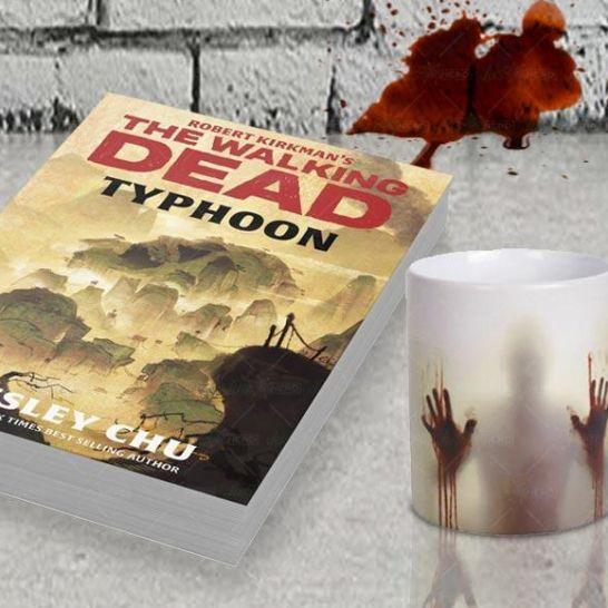 The Walking Dead: Typhoon