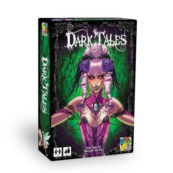 dark tales dvgiochi