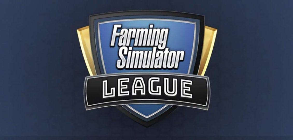 faming simulator 19 league