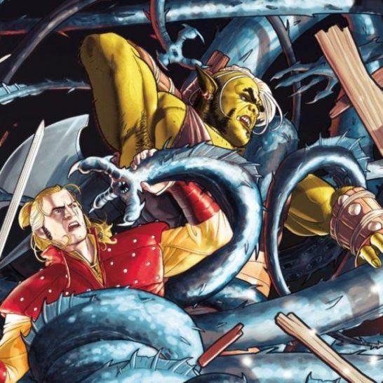 invasione delle tenebre