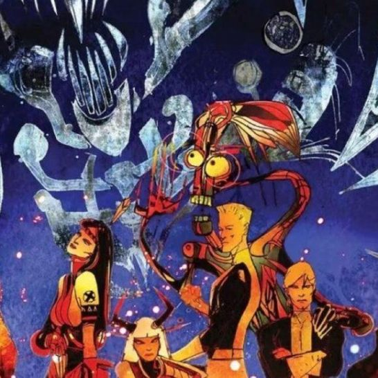new mutants: war children 1 c
