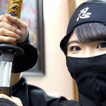 Ninja Café