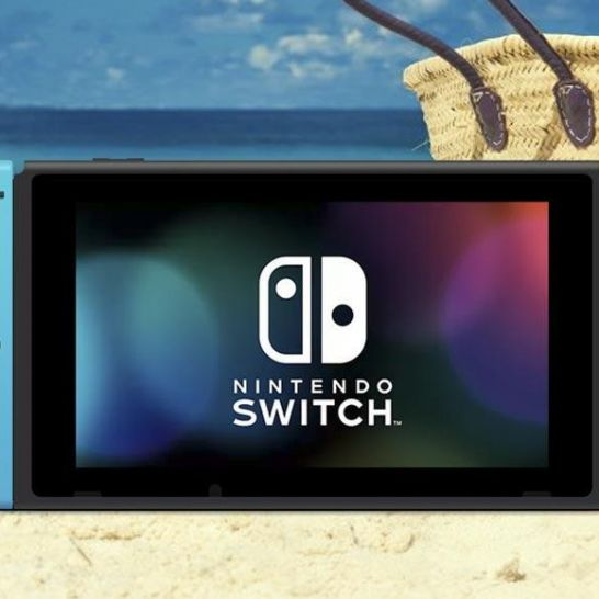 giochi switch ombrellone