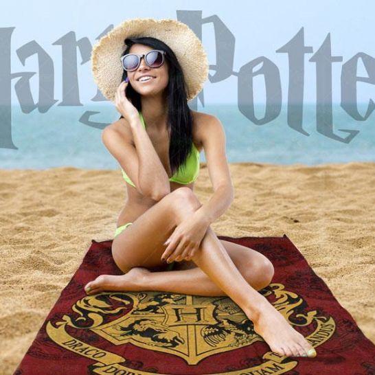 teli mare di Harry Potter
