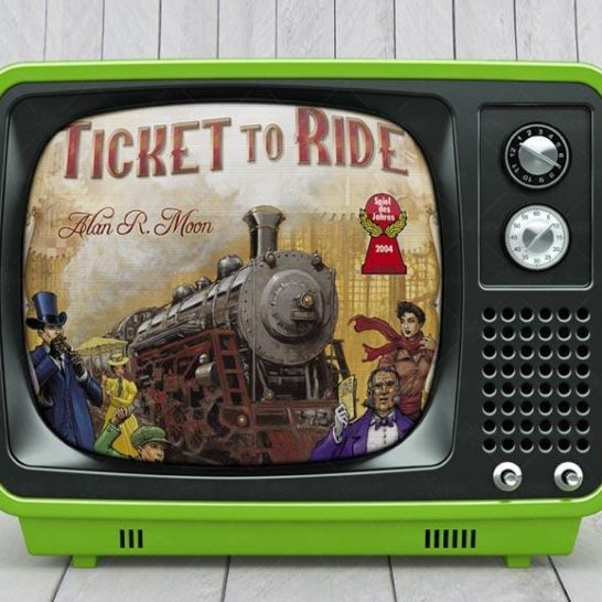 serie tv ticket to ride