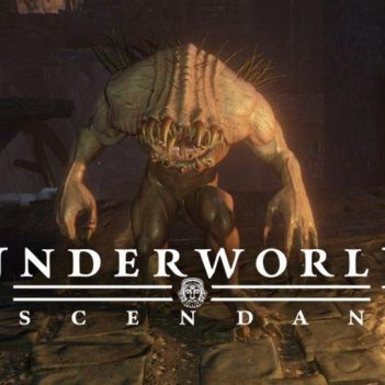underworld ascendant PS4 Xbox One