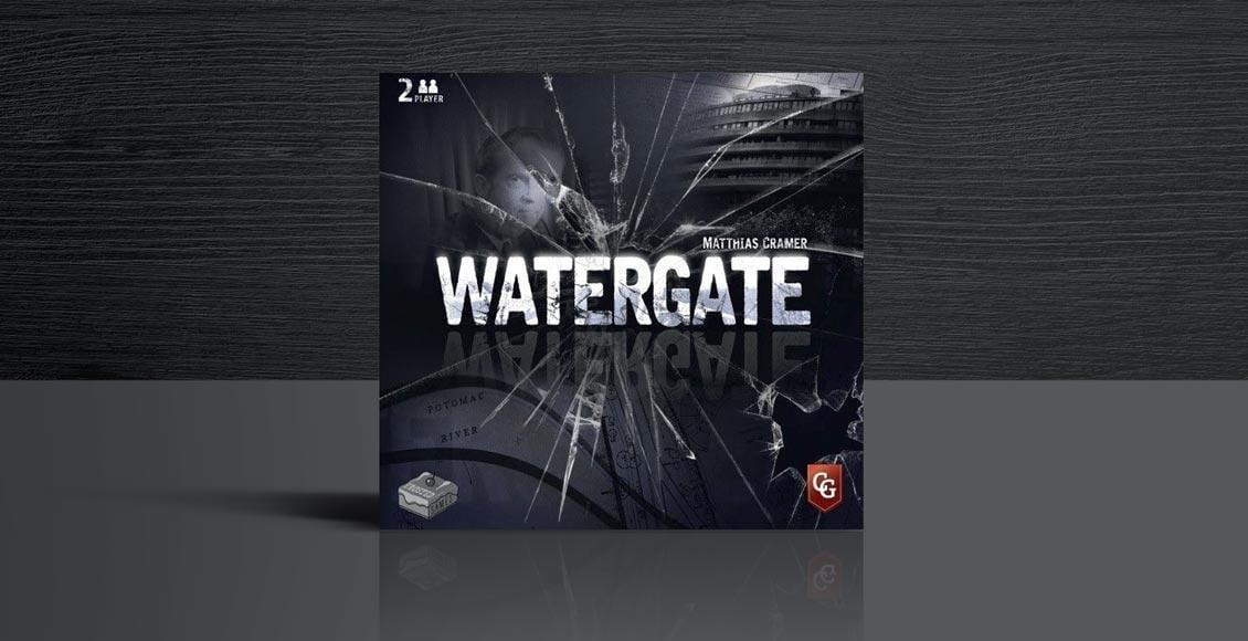 Watergate nixon torna a scandalizzarci grazie a capstone e frosted games - Blokus gioco da tavolo ...