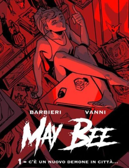 may bee astromica