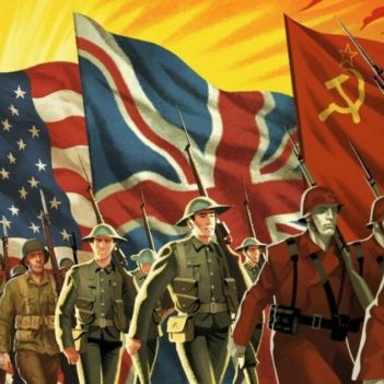 Axis and Allies 1942 Online