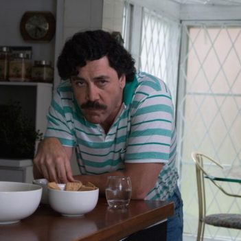 Javier Bardem Pablo Escobar