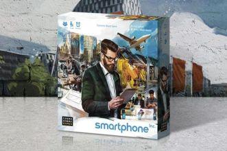 Smartphone Inc gioco da tavolo