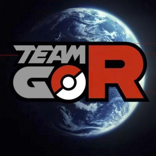 pokémon go team go rocket