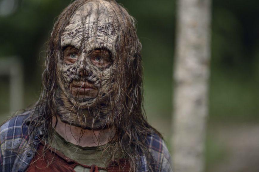 The Walking Dead 10 Gamma