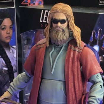 Thor Grasso Action Figure
