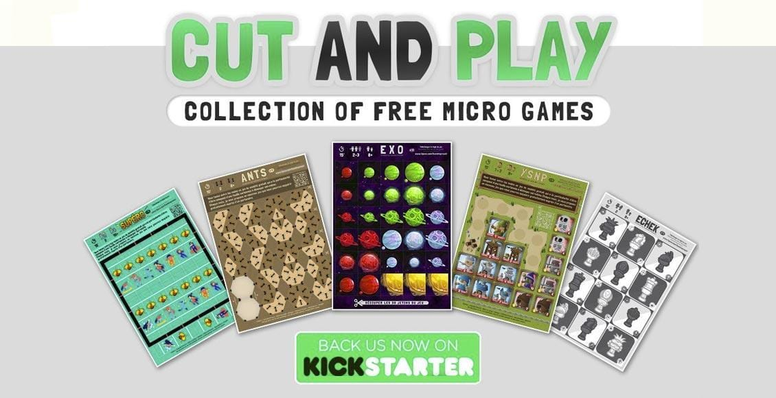 cut and play kickstarter
