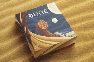 dune gioco da tavolo