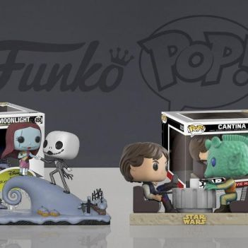 Funko Movie Moments