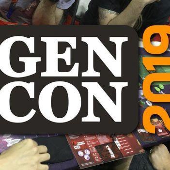 giochi più attesi del GenCon