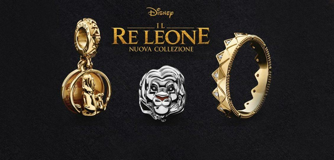 ciondoli pandora originale disney il re leone