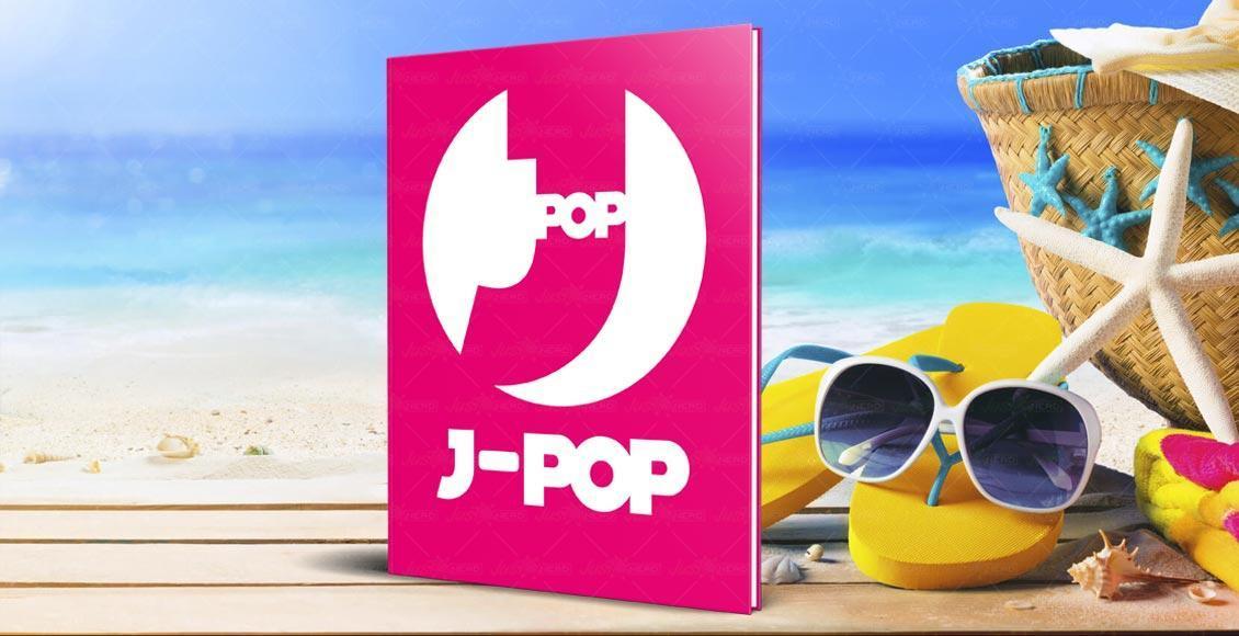 j-pop manga uscite