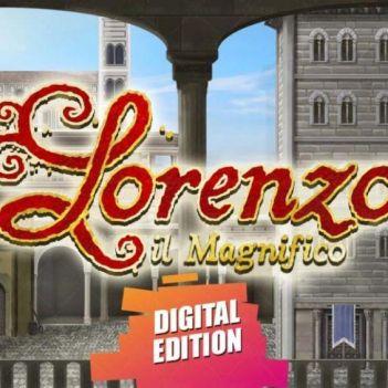 Lorenzo il Magnifico Digital Edition