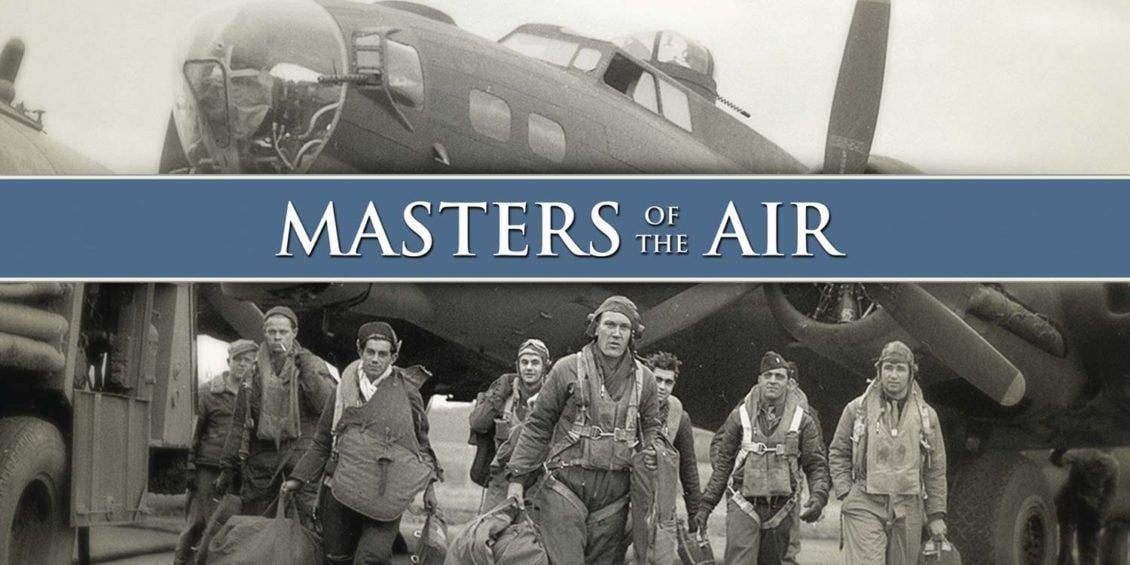 masters of the air