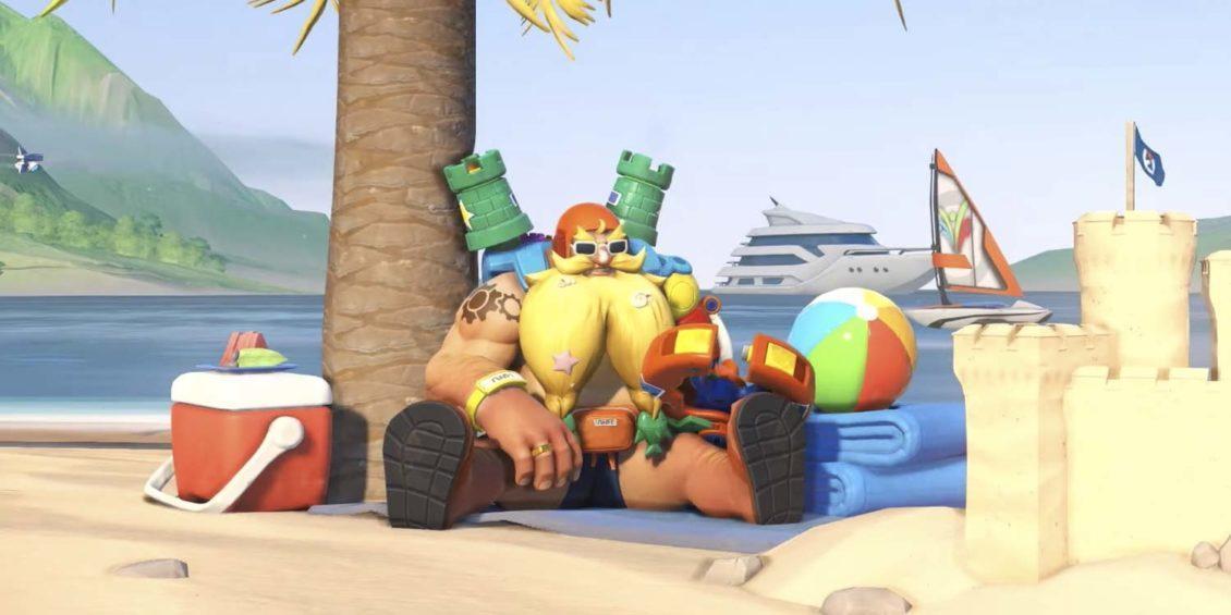 overwatch giochi estivi 2019