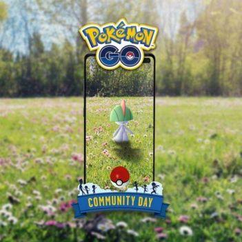 pokémon go community day agosto ralts