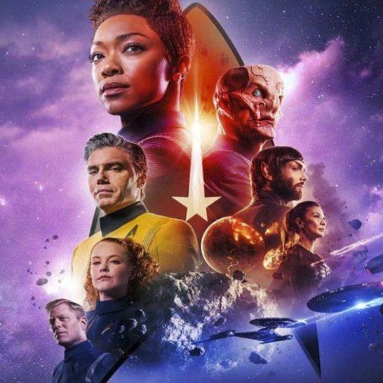 Star Trek: Discovery 3
