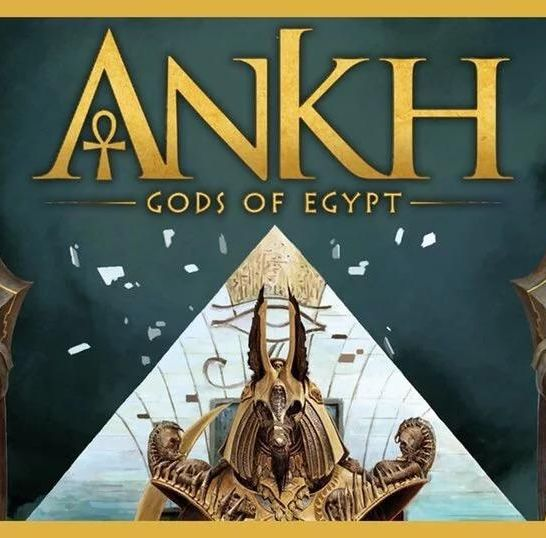 Ankh: Gods of Egypt