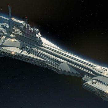 Halcyon Star Wars