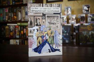 La Lega degli Straordinari Gentlemen (1)
