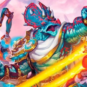 Mondi In Collisione Keyforge