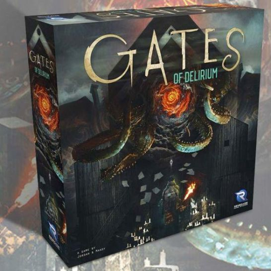 gates of delirium gioc da tavolo