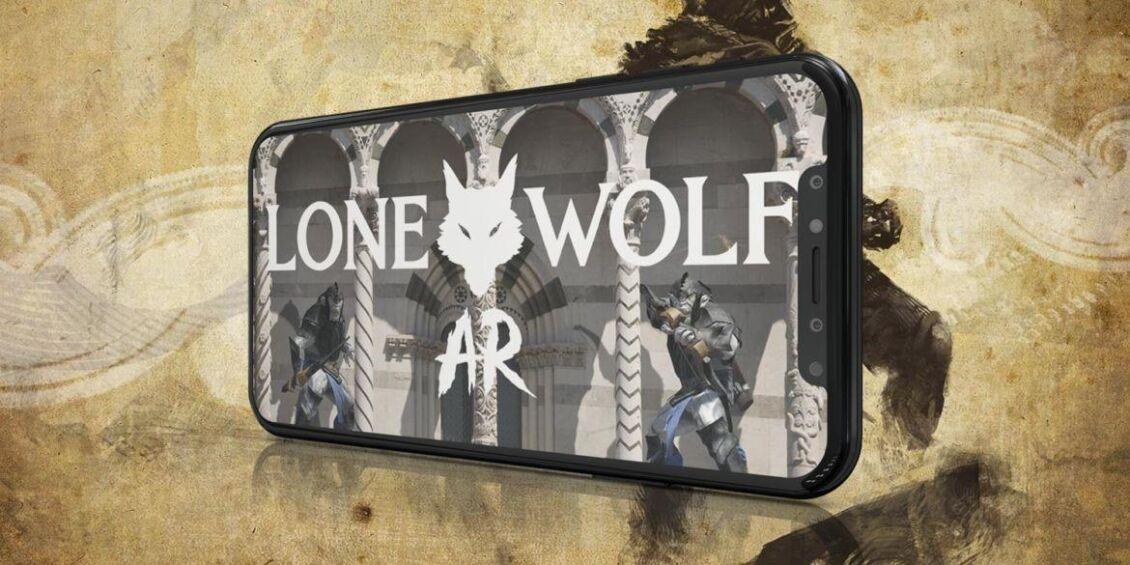 lone wolf ar