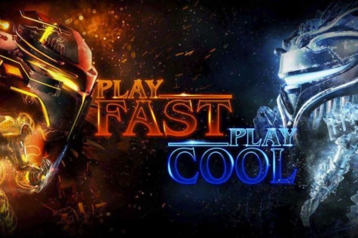 PlayFastPlayCool AMD MSI COOLER MASTER