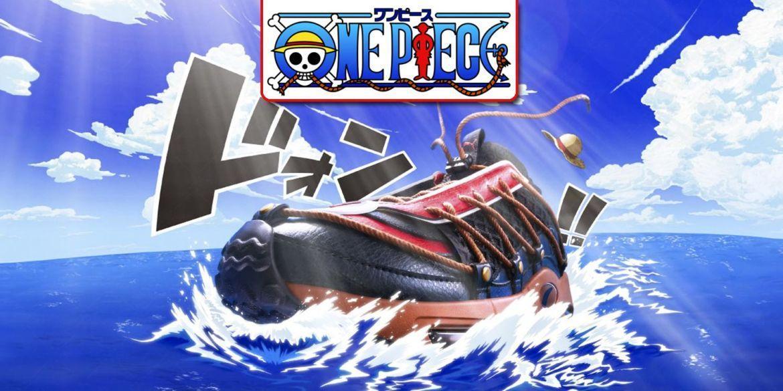 sneaker Puma One Piece